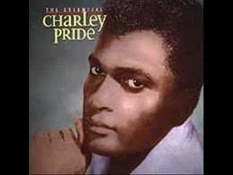 JUST BETWEEN YOU AND ME  by  CHARLEY PRIDE (+playlist)