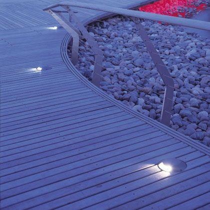 Chiswick Business Park - Simes S.p.A. luce per l'architettura