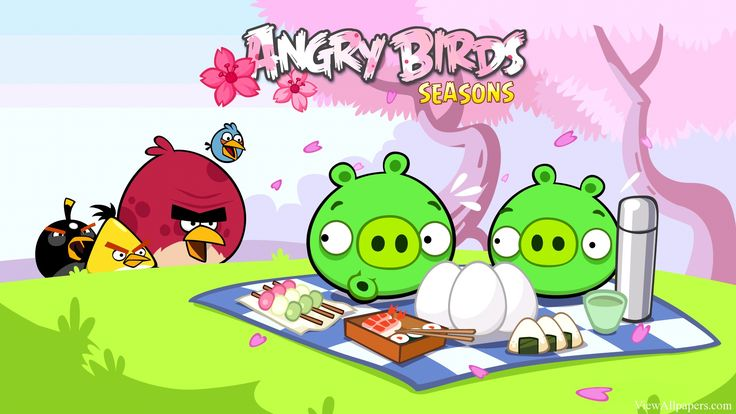 Angry Birds Game Download