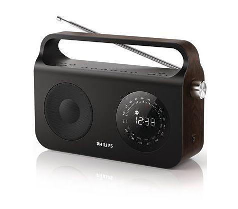 Philips Radio portable FM/MW/LW AE2800/12