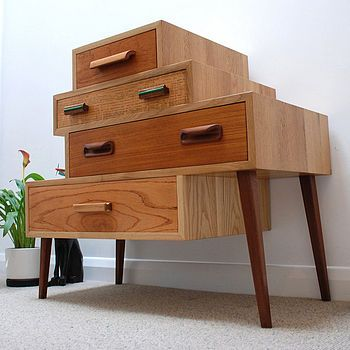 Drawers Again Drawer Unit  by dz design  £1500  In stock  £80.00 UK exceptional item  UK Delivery only  Estimated delivery: 28+ days