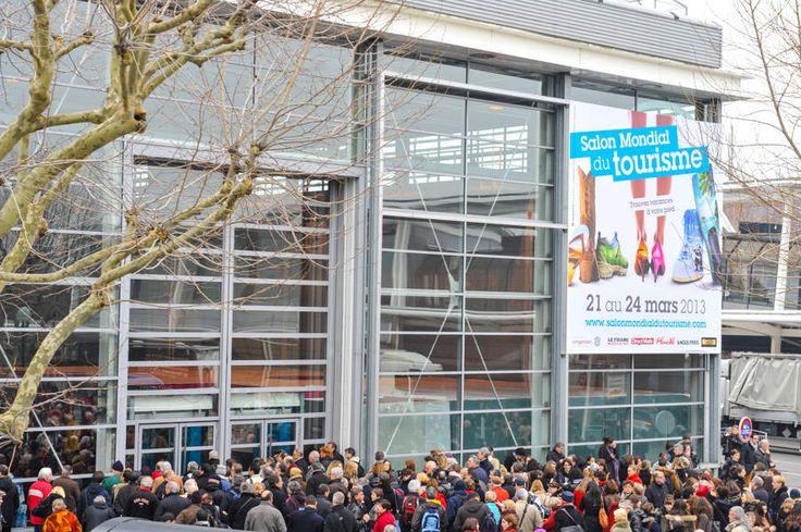 Destinations Nature et le Salon Mondial du Tourisme ont annoncé leur rapprochement pour leurs éditions de 2015 -