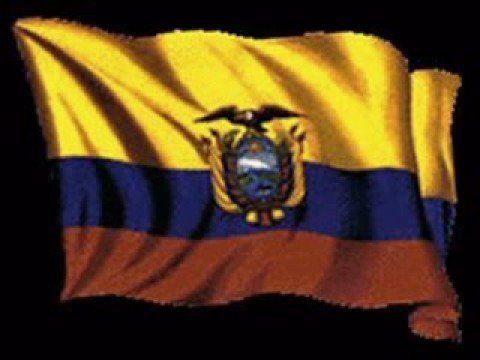 Himno a la Bandera del Ecuador (Letra, música e historia) - Foros Ecuador