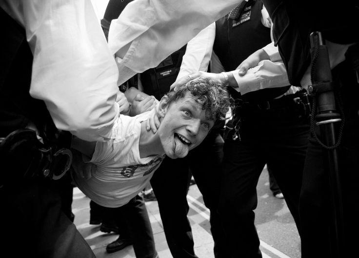 Фотография Arrest me, see if I care автор Marc Ayres на 500px