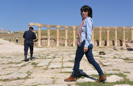 Tips de viajero: Gerasa y Castillo de Ajlun, en Jordania
