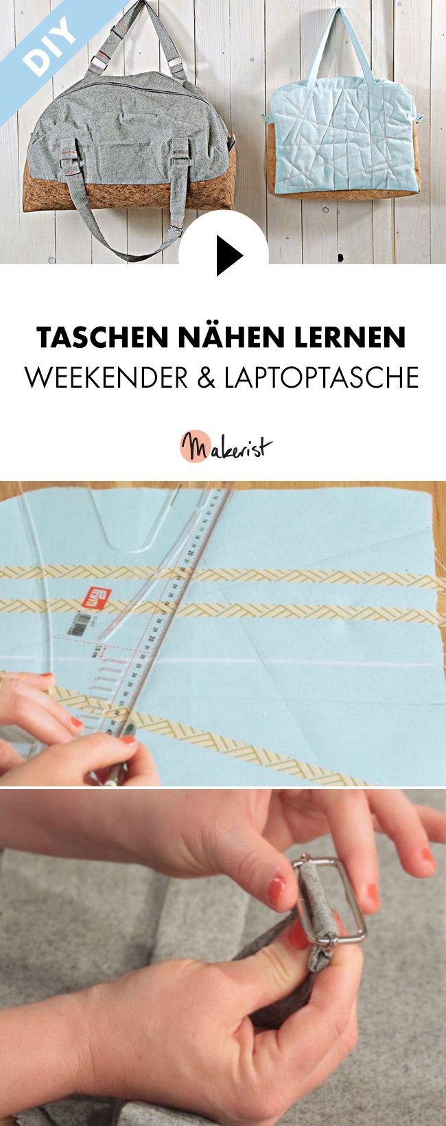 124 besten Nähen Bilder auf Pinterest | Brieftaschen, Couture sac ...