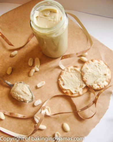 Home Made Peanut Butter-i think this is next on my list of home made things. PB is just getting so expensive to buy. Especially since my daughter eats it for lunch every day!