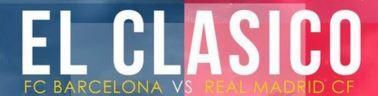 Watch El Clasico live stream here | Get Barcelona vs Real Madrid El Clasico live streaming HD free channels here. Visit http://www.realmadridvsbarcelonalivestream.com/