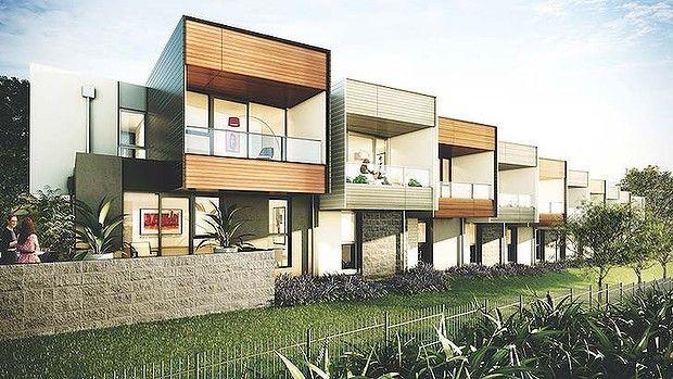 Medium Density Housing ~ Medium density housing on pinterest design