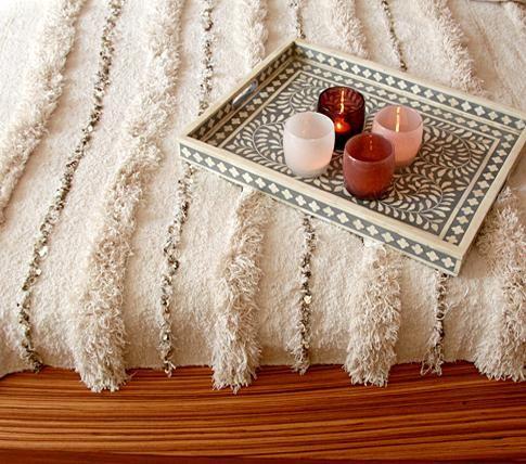 Wedding blanket Marokkanische Hochzeitsdecke                                                                                                                                                      Mehr