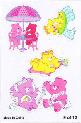 1000 images about Care Bear