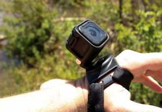 Meet the newest GoPro HERO 4 camera... Session! SPECS AND VIDEOS HERE:   #GoPro #Hero4Session #GoProSession