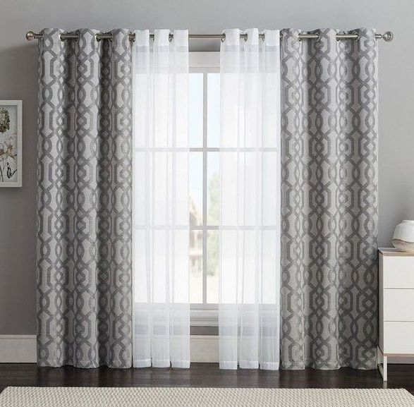Curtain Ideas For Living Room Windows Curtains Living Room
