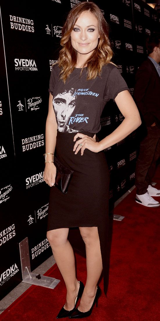 69 best Celebrities in Vintage T-Shirts images on ...