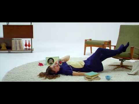 She & Him | Don't Look Back (Official Video) she is the most adorable human, ever.