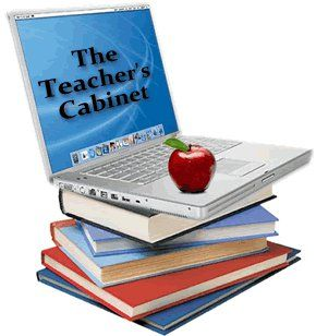 The Teacher's Cabinet-Teaching Ideas and Tools for Elementary and Middle School Teachers