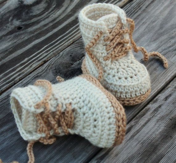 387 Best Baby Booties Images On Pinterest Baby Shoes Hand Crafts