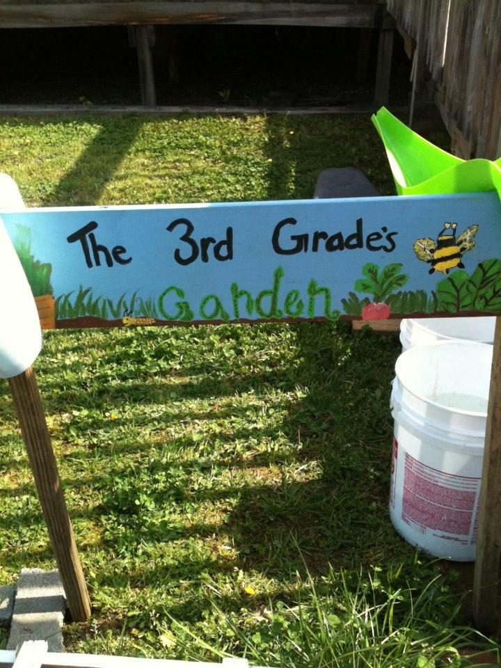 516 best School garden / outdoor classroom lessons & ideas images on ...