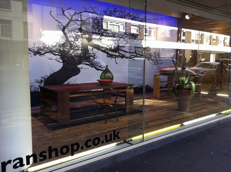 London Design Week - September 2013 We're extremely proud! Reflejos de mi tierra is featured at the astonishing showcases of The Conran Shop-Fulham Road. If you happen to be in London, this is the perfect excuse to walk by and check it out! — in The Conran Shop.