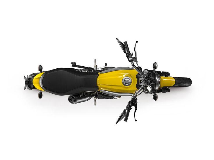 Read all about the Ducati Scrambler here: http://motorbikewriter.com/ducati-scrambler-steals-show/