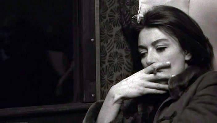 Un homme et une femme (1966, Claude Lelouch)