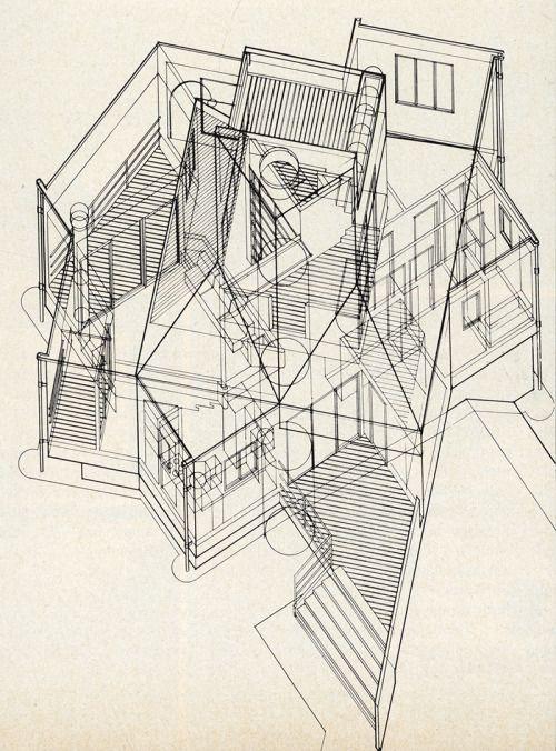 """rndrd: """" Thomas Larson. Architectural Record. May 1974: 49 """""""