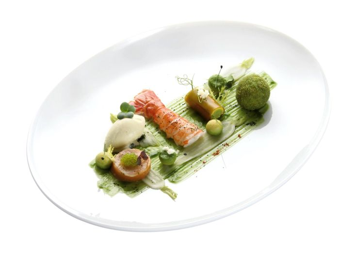 216 Best Culinary Art Images On Pinterest Food Plating