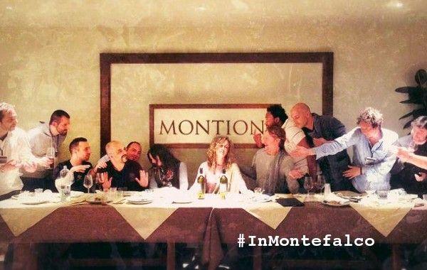 La Prima Cena #InMontefalco