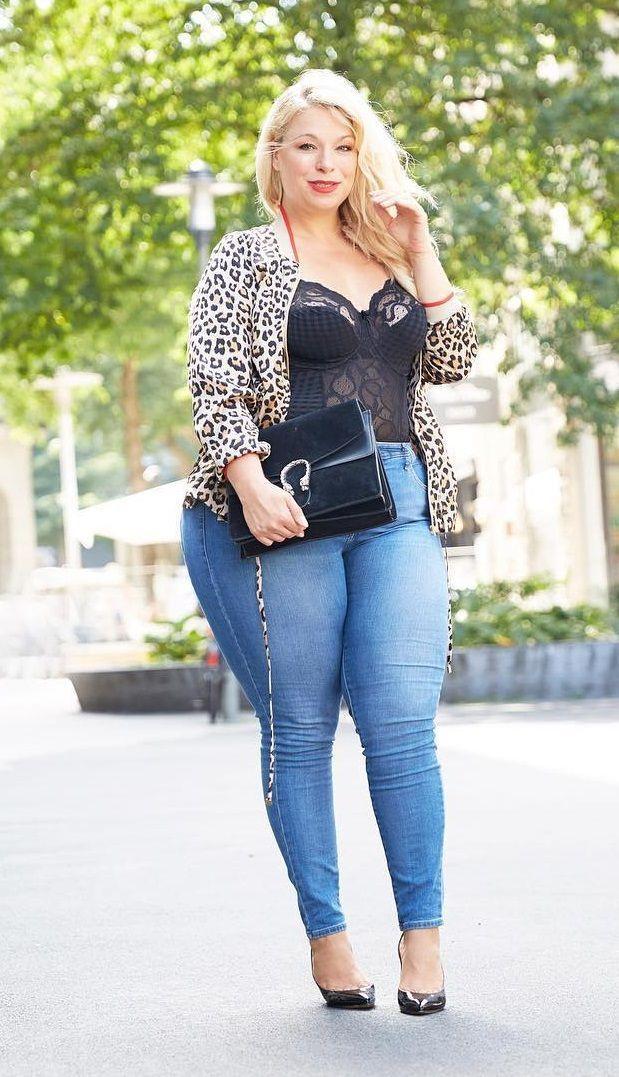 Plus Size Outfits Ideas Ideas For All Dresses Outfits For All Ocassions Plus Size Outfits Plus Size Fashion Size Fashion