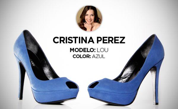 Cristina Perez - LOU