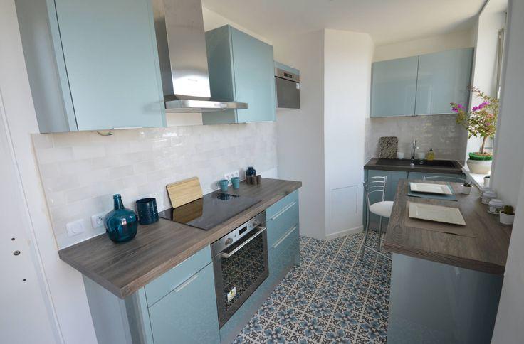 Come massimizzare lo spazio in una cucina di 10 mq