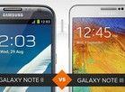 Galaxy Note 3 x Galaxy Note 2: veja o que mudou na nova geração