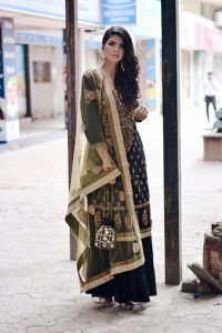 TAKE A TWIRL - WEDDING LOOKBOOK SERIES - Indianchic