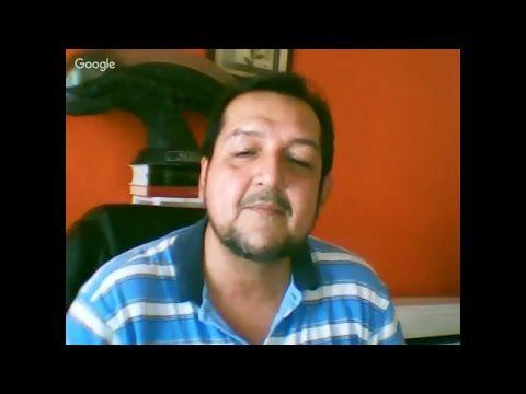 Entrevista al escritor Mexicano Julius Hernandez