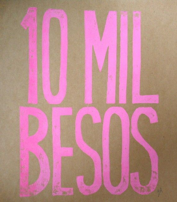 xxx: Besooo Muah, Beso Kiss, Quote, Valentines Teas, Mucho Corazón, Mil Beso, Abstract Things, Daisychain, Amor Love Amour