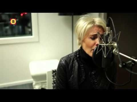 Dana Winner - When You Say Nothing At All