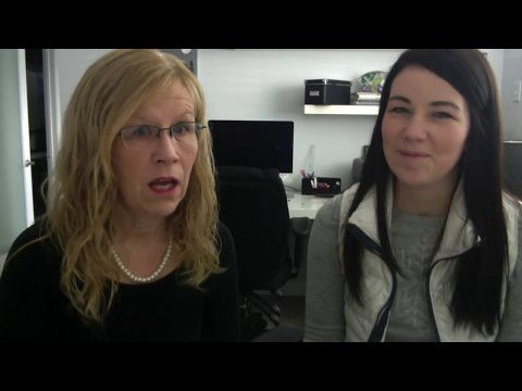 Coffee with the Sarlos Teasers EP 10 - https://bysarlo.com/coffee-sarlos-teasers-ep-10/  This video is a short teaser for Karen and Kelly's podcast show called Coffee with the Sarlos. You'll hear one quick little story that is featured in episode ten of the podcast titled It's Pronounced Er-Ga-Na-Mist.