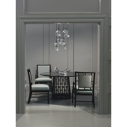 Best Dining Rooms By McGuire Furniture Images On Pinterest - Barbara barry dining table parsons