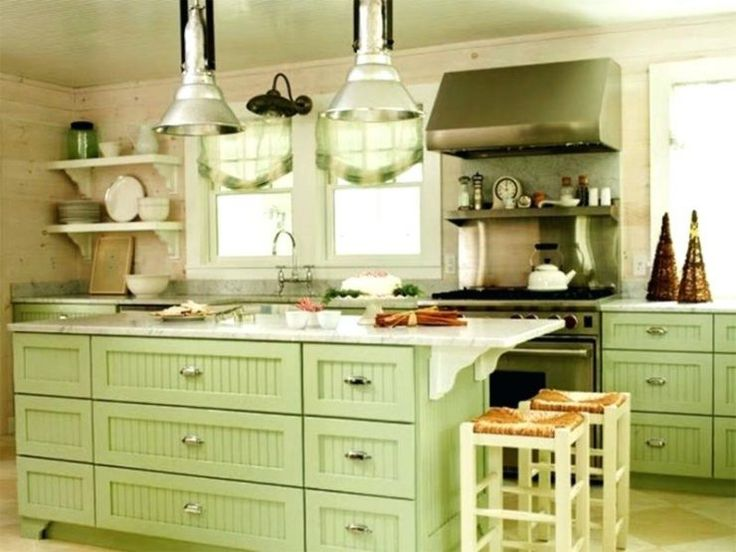 Best 25 Mint Green Kitchen Ideas On Pinterest Mint