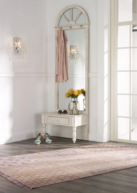 best 25 garderobe landhausstil ideas on pinterest. Black Bedroom Furniture Sets. Home Design Ideas