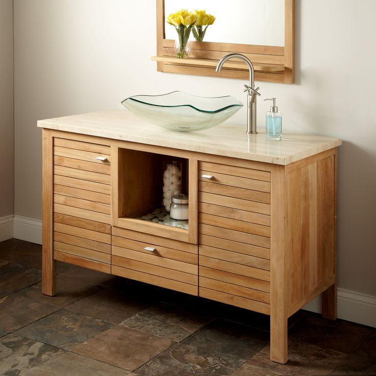 31 Best Vanity Cabinets Images On Pinterest