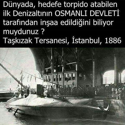 2. Abdülhamid Han devri denizaltının ismi Abdülmecid