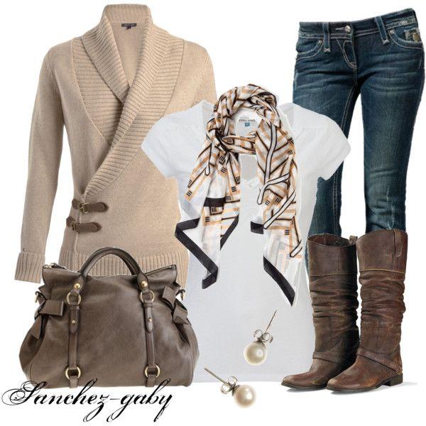 """Tommy Hilfiger Harlem sweater"" by sanchez-gaby on Polyvore"