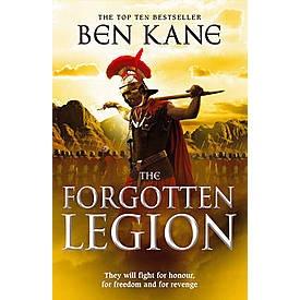 Forgotten Legion - Ben Kane