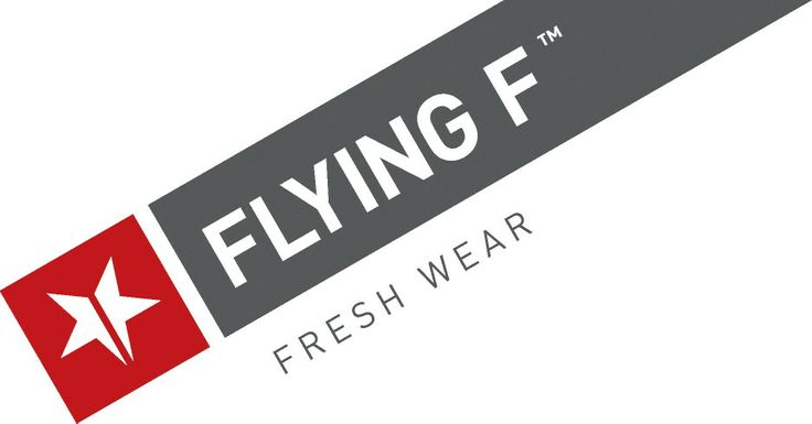New logo! What you think?             www.flyingf.ie