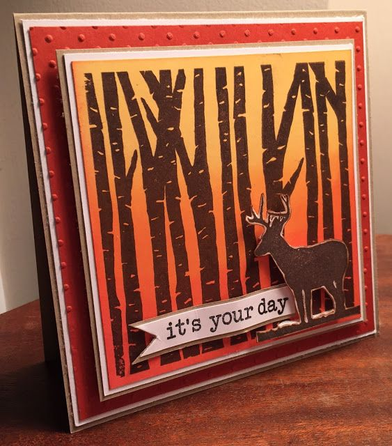 Paperie Petals: Let's Hear it for the Boys Blog Hop with Sweet 'n Sassy