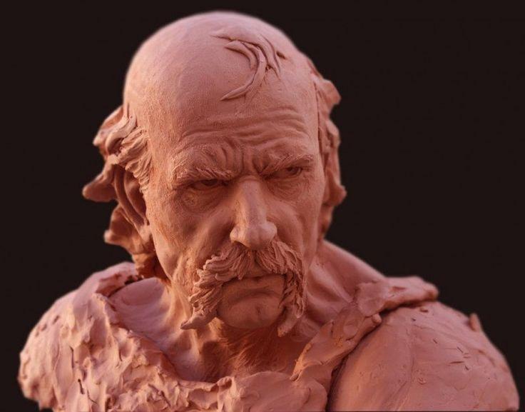 Alex oliver sculpture pinterest o loughlin