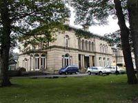 Tolson Museum Huddersfield - Noon til 5pm weekends