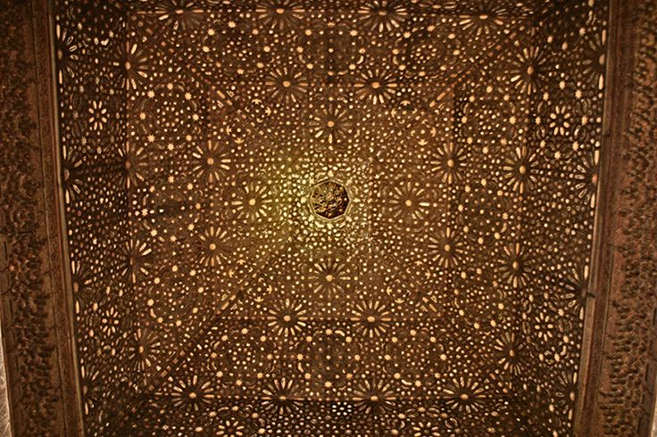 Alhambra´s roof. #granada #alhambra #roof #spain