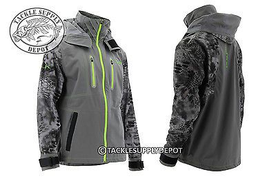 Other Fishing Clothing and Accs 27415: Huk Fishing Kryptek Next Level All Weather Jacket Rain Gear Raid - See Sizes -> BUY IT NOW ONLY: $349.99 on eBay!